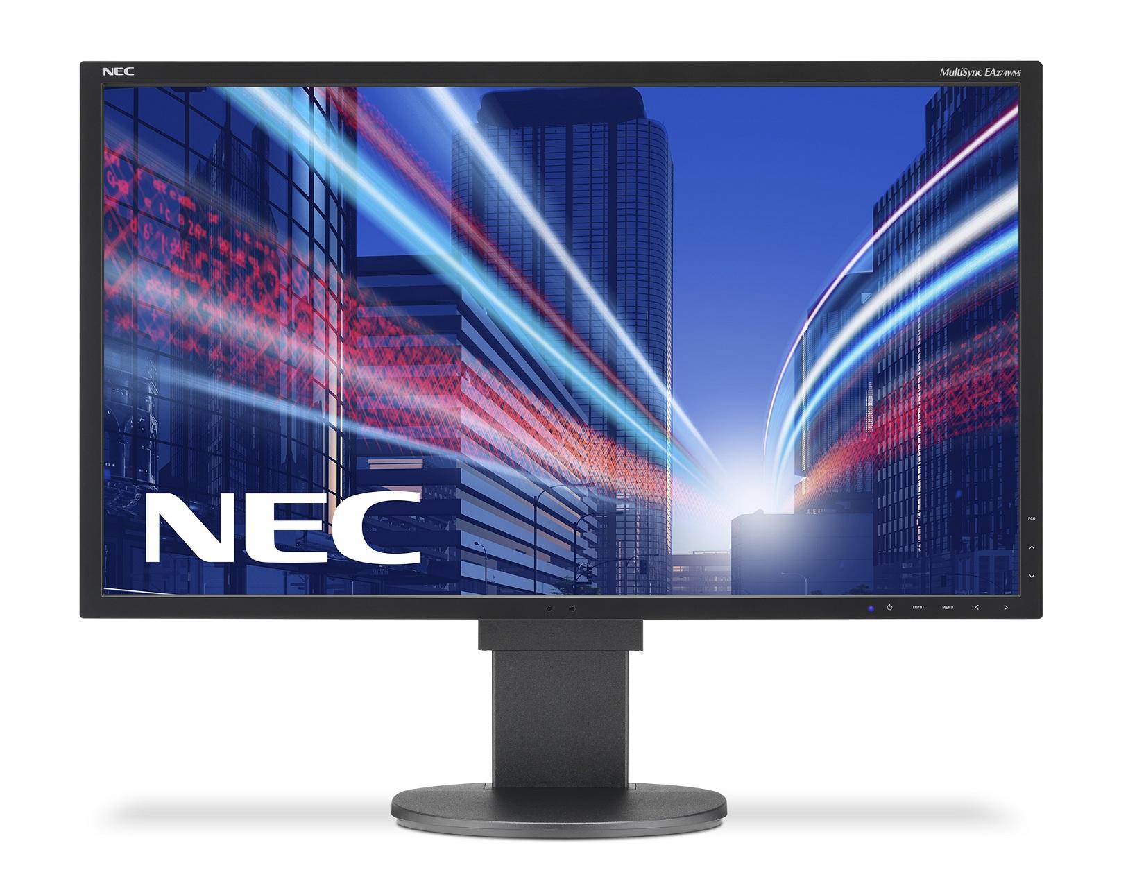 NEC EA274WMi