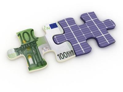 finanziamenti per il tuo impianto fotovoltaico eolico
