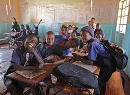 scuolazambia