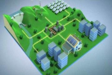 smart grids enelsharing