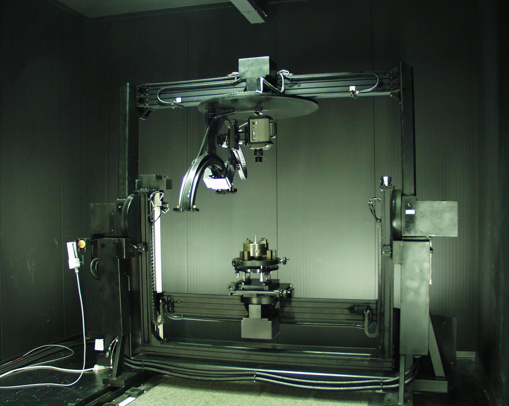 Goniometro Lab Luce