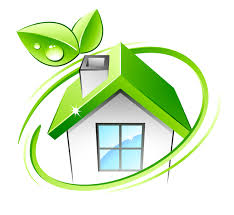 home - green