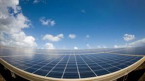 solare fotovolt