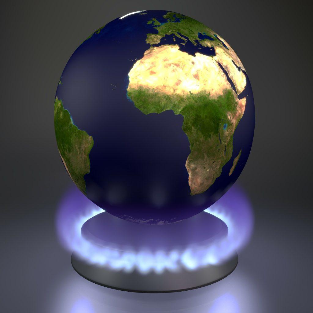 geoingegneria solare