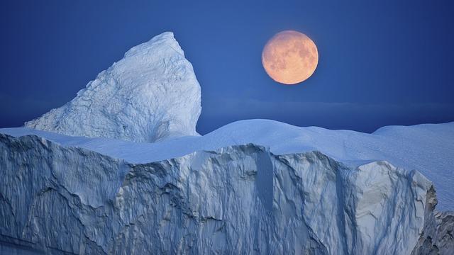 centro di ricerche in Antartide