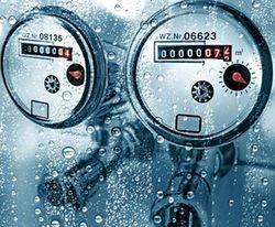 smart meter acqua