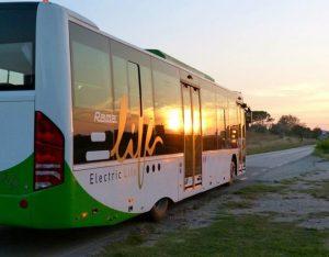 abbautobus parco autobus