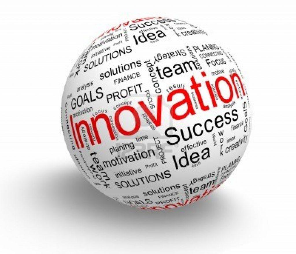 12833073-innovation-ball