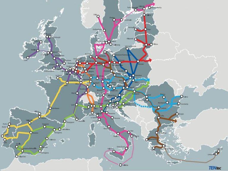 Energia, UE:  arrivano i fondi per i progetti  infrastrutturali