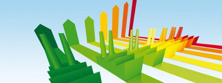 Classifica mondiale sull'efficienza energetica: Italia al secondo posto