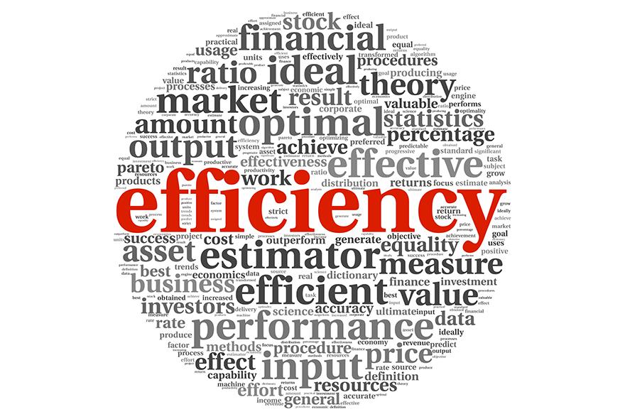 Efficiencyworld