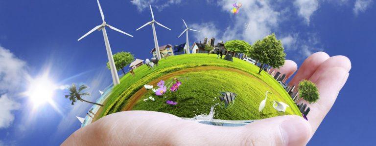 Europa, meno CO2 più rinnovabili