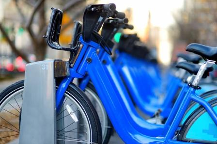 Cresce l'attenzione per le biciclette elettriche