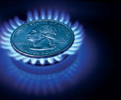 Banche, l'efficienza si fa al mercato… del gas
