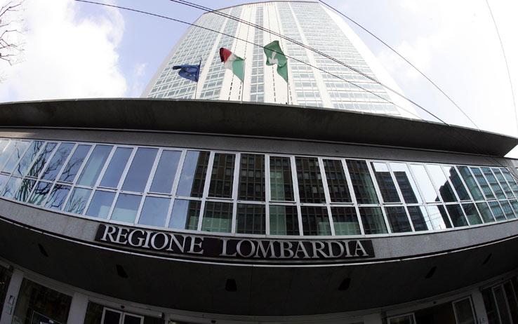 Lobardia Palazzoregione