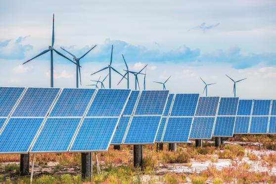 Nel Queensland primo impianto ibrido solare/eolico d'Australia