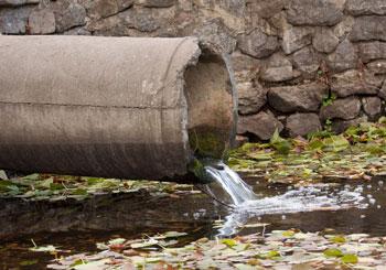 Monitoraggio inquinamento acque reflue