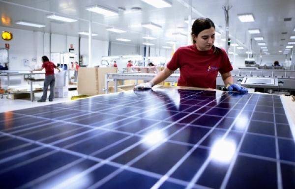 produttori pannelli fotovoltaici