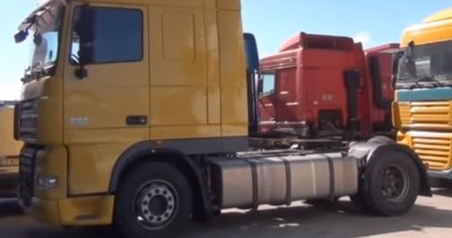 GNL: ecco come si fa il retrofit dei camion