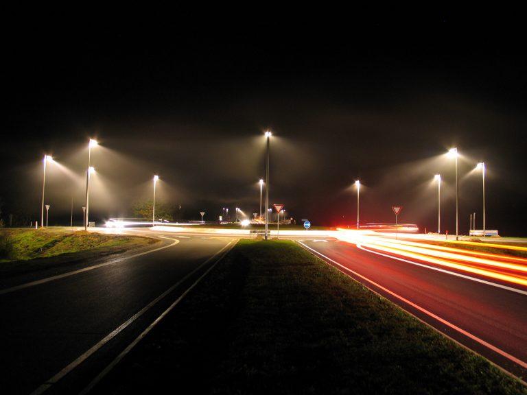Parcheggi e illuminazione intelligenti, il pilot danese