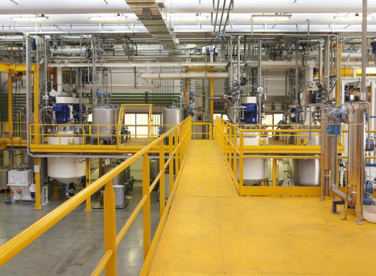 Automatizzazione e ciclo chiuso, così la produzione di vernici diventa green