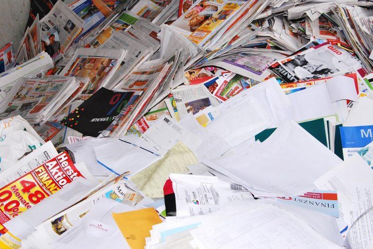 Nel 2016 la raccolta di carta e cartone torna a crescere. I dati Comieco