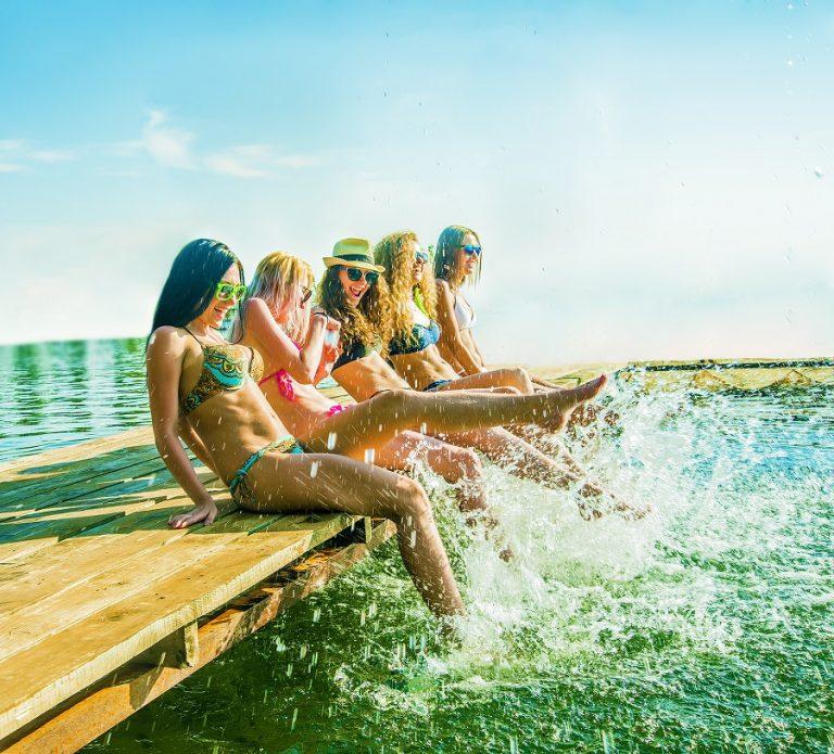 Vacanze green a cominciare dalle creme solari