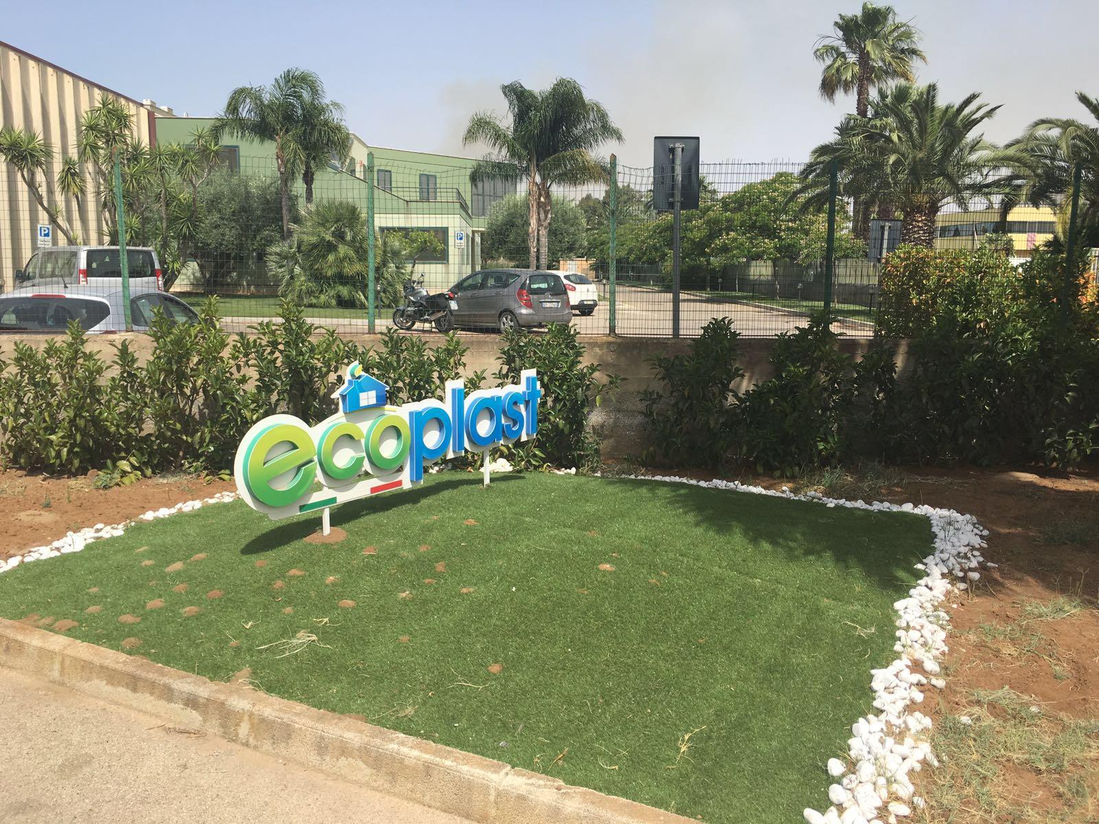 Sede Ecoplast