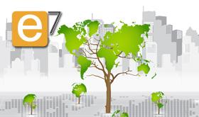 Le economie emergenti scommettono sulla green economy. Online e7