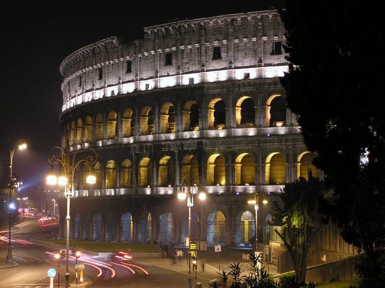 Roma, le prime prove senza diesel già da novembre 2019