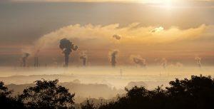 inquinamento da riscaldamento