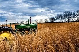 Agricoltura di precisione: i benefici per l'ambiente. Il progetto LIFE+ AGRICARE