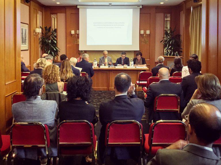Olio extravergine di oliva italiano, tra sostenibilià e biodiversità