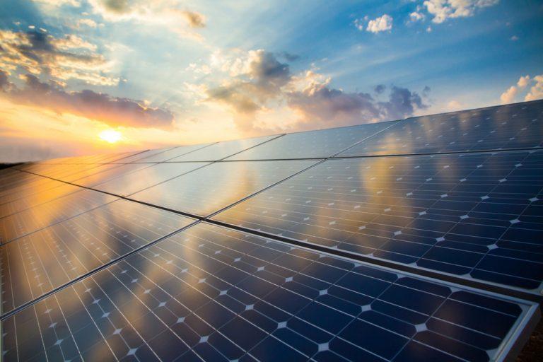 La Cina punta su celle solari ad alte prestazioni
