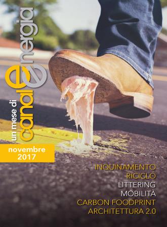 copertina mensile novembre 2017
