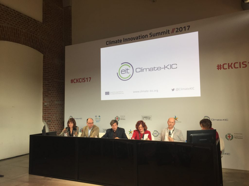 Greening The City Climate Innovation Summit 2017 1024x768