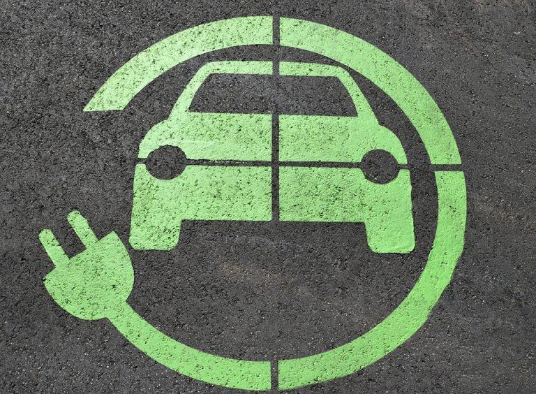 Da Continental un nuovo concept di ruota per veicoli elettrici