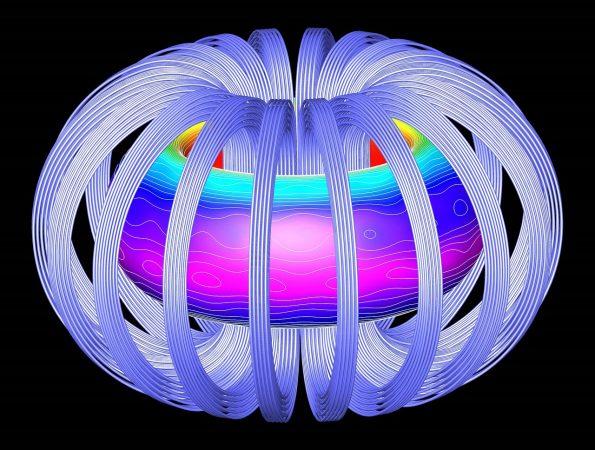 fusione nucleare nuovi soci