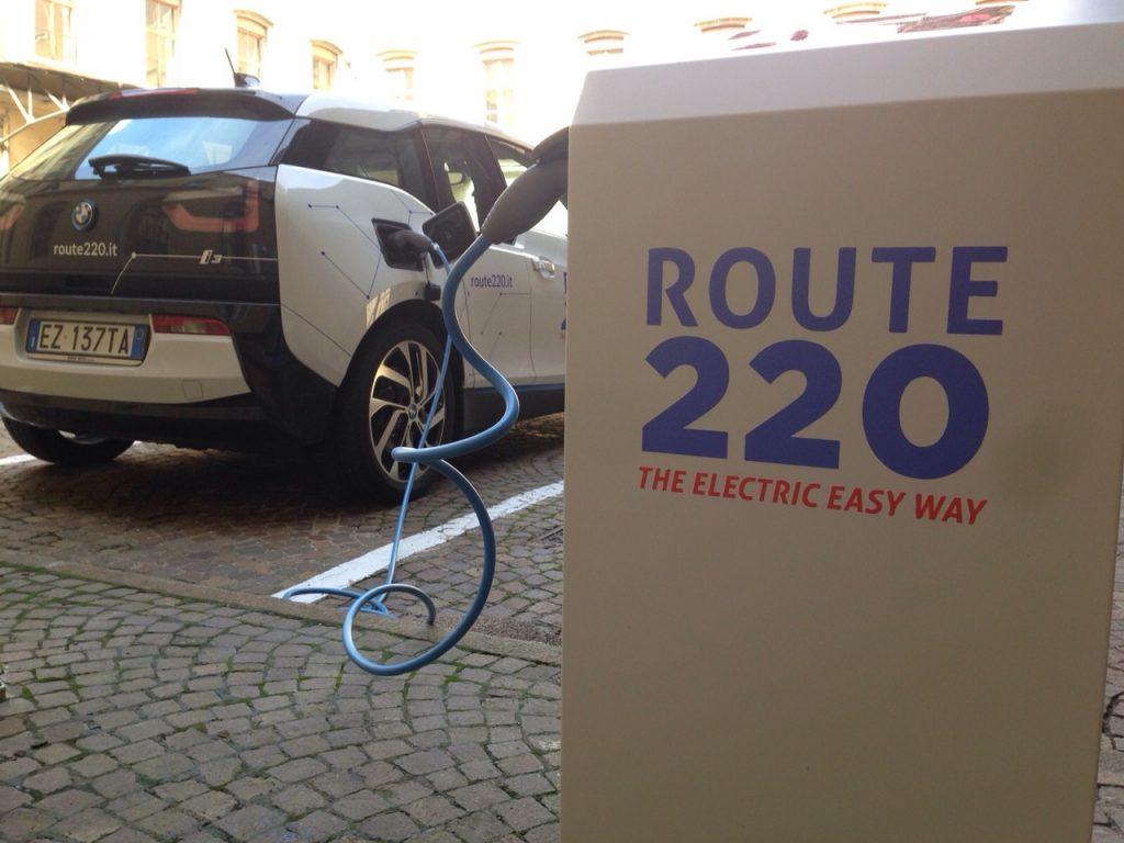 crowdfunding per la mobilità elettrica