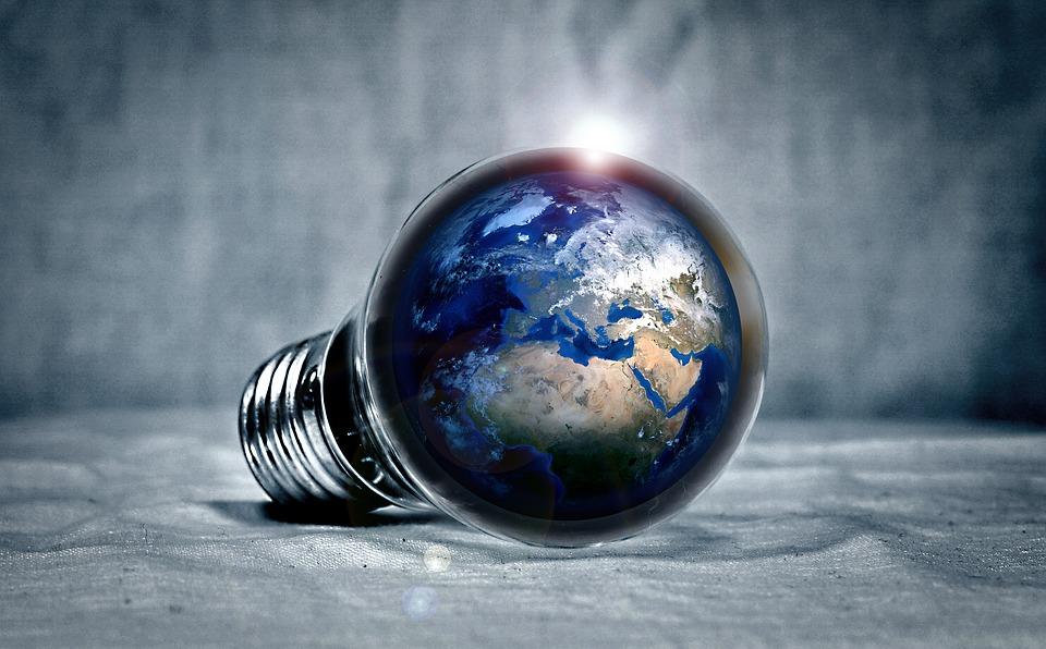 Energia Trend Globali