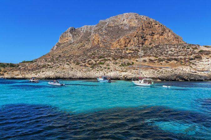 Turismo sostenibile e isole minori