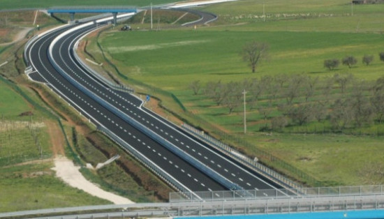 Superstrada Vigevano-Malpensa