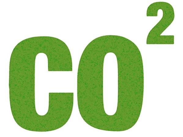 carburante dalla CO2