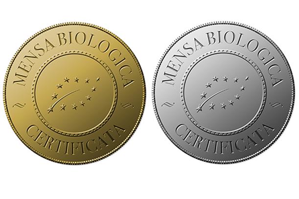 mense biologiche certificate