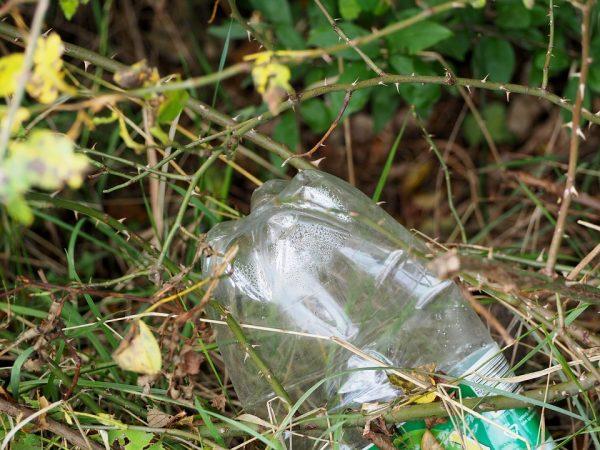 importazione rifiuti in plastica