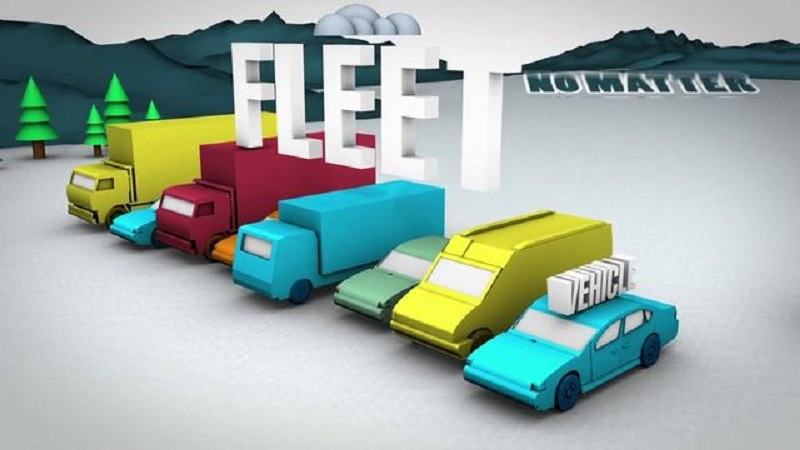Mobilità Fleet