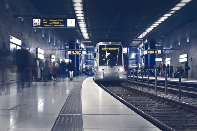 Metro Ante
