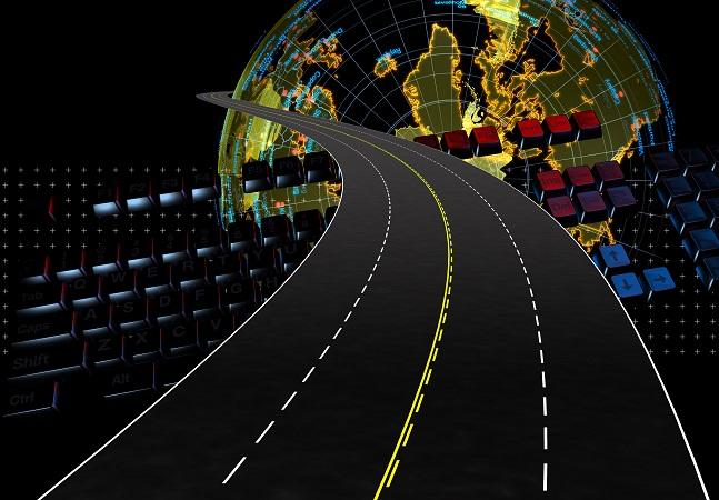 Strada Del Futuro 1
