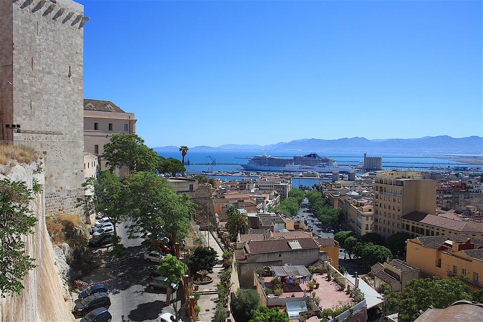 Cagliari