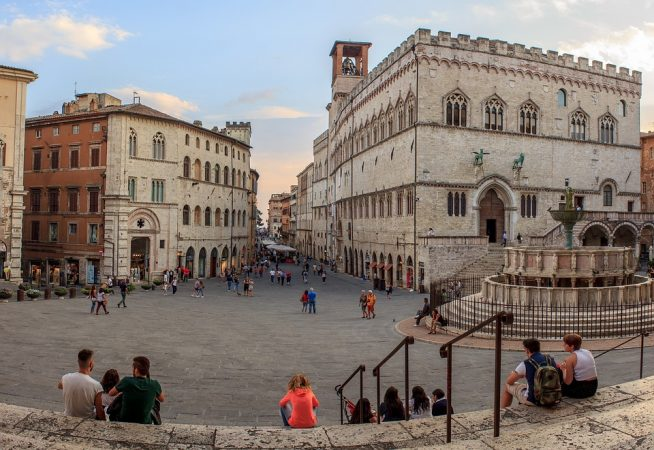 Perugia E1521636763527